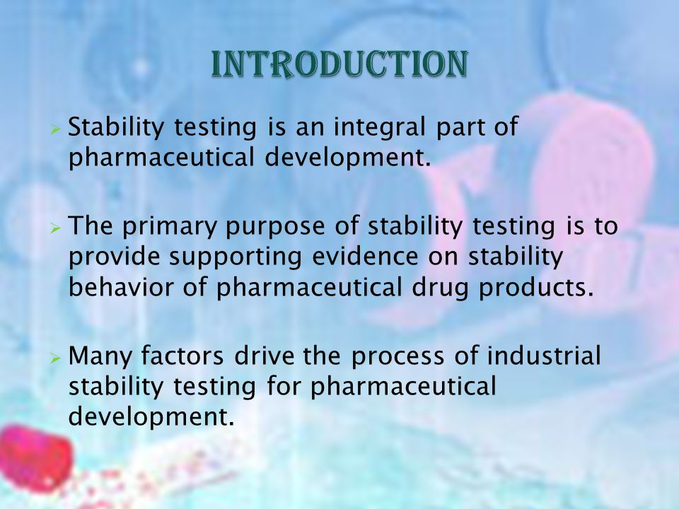 It is an evolutionary concept covering the life cycle of pharmaceutical product development.