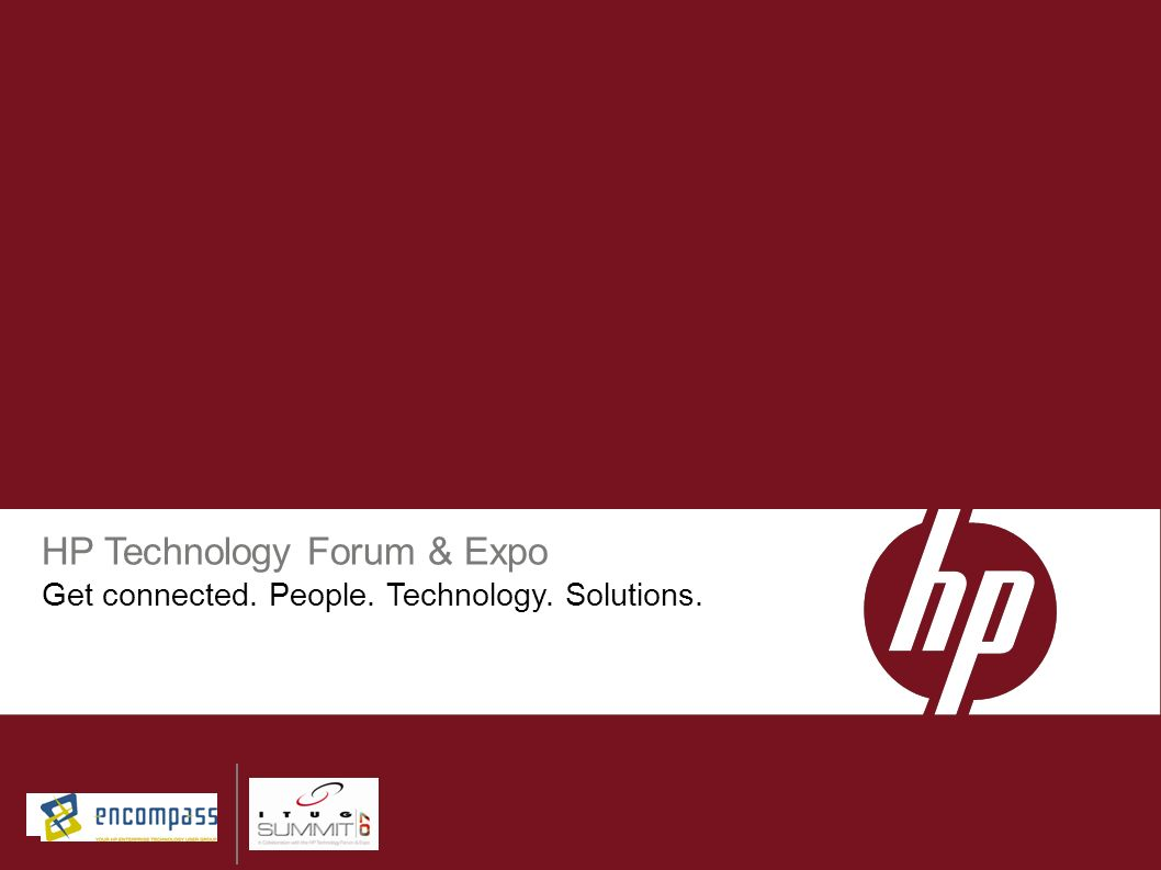 62 HP Technology Forum June 2007 / RHEL5 Tech Overview Product features subject to change prior to availability