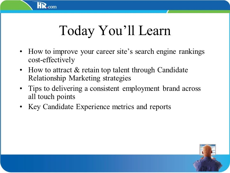 Identifying Opportunities in Job Search