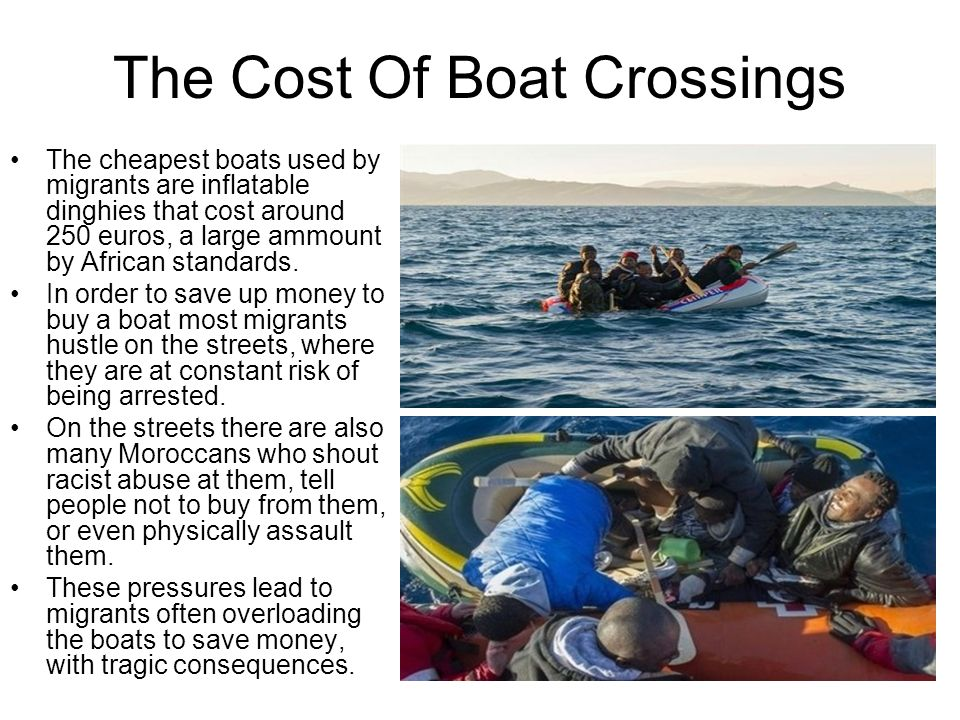 Migrants Will Never Give Up Frontex paid for the border fences around Ceuta and Melilla, each over 10 Km long.