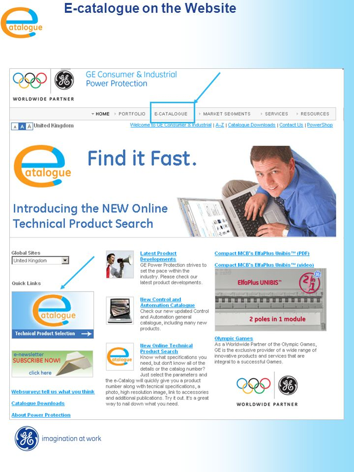 E xpand your search with new product details, including links to images and publications.