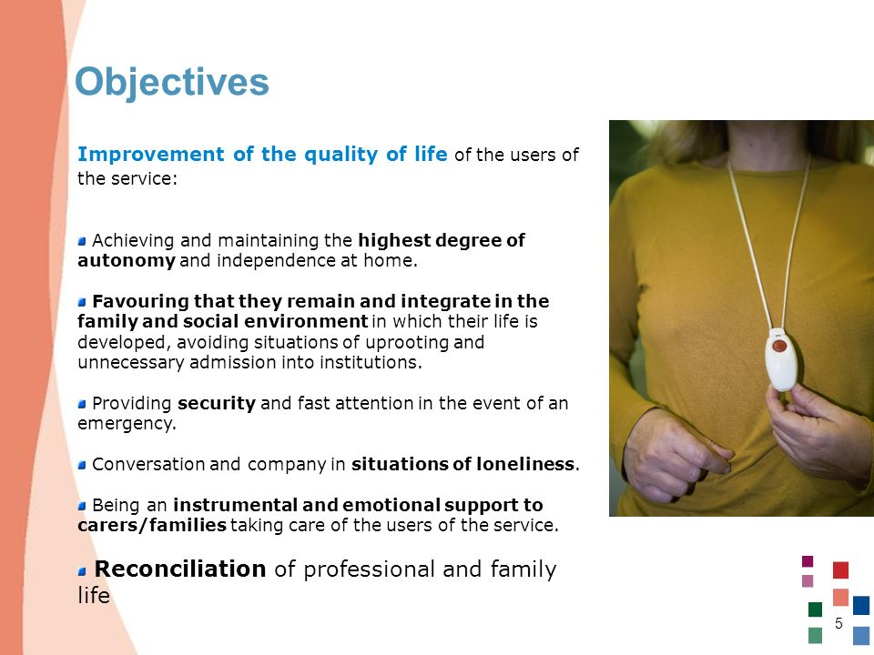 6 Context Social care to people has gone through an evolution that has been parallel to how current society has changed.