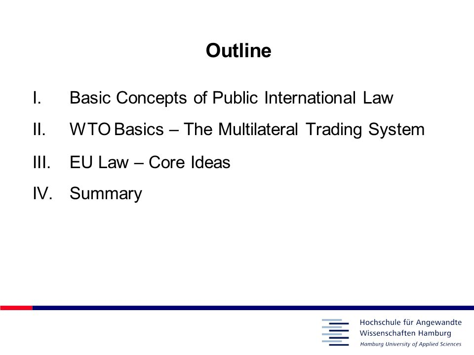 1Introduction 1.10External Relations Diverse roles in the world order(s) –Predominantly trade relations (such as commercial agreements, e.g., WTO-membership and agreements) –Power to conclude international agreements in areas clearly within the competences of the EU (CCT, agriculture, fishery) Political, defence, and security activities still weak and divided (despite the Common Foreign and Security Policy, CFSP) Immigration and asylum: fortress Europe?