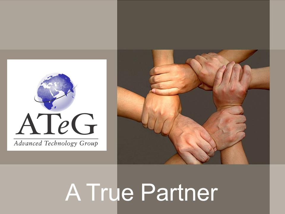 A True Partner