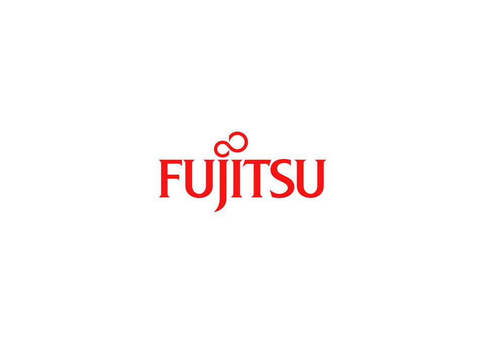 © Fujitsu Services 2007 FUJITSUS APPROACH TO SOA OCTOBER 2007 18