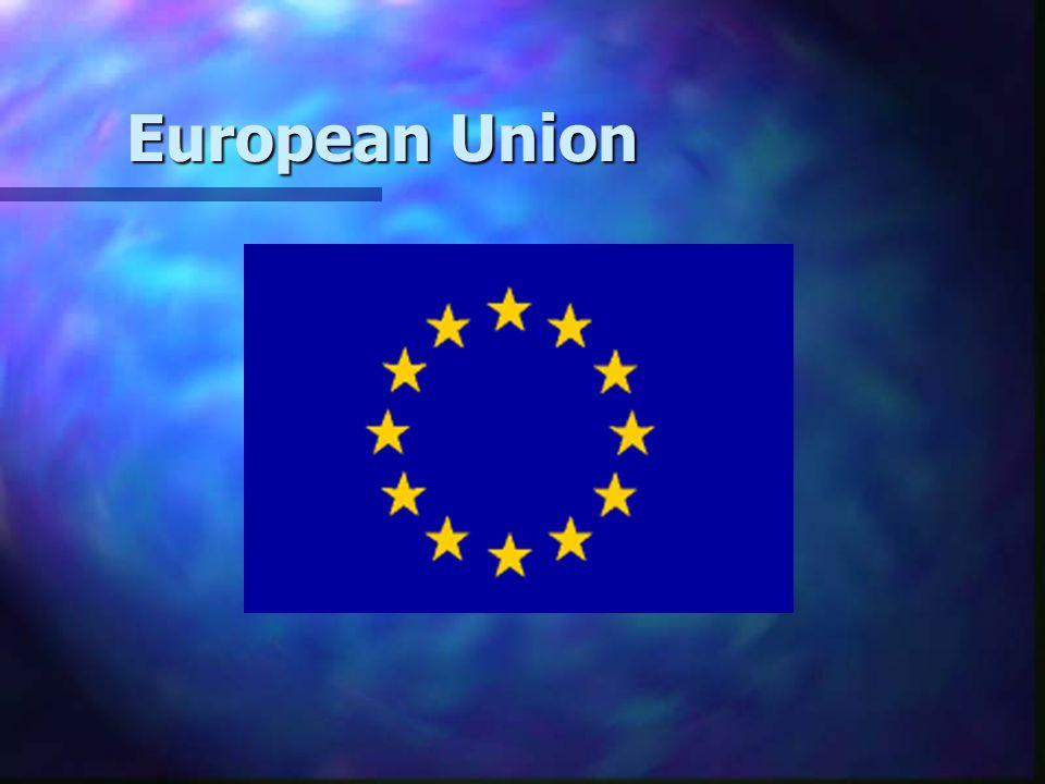 European Union European Union