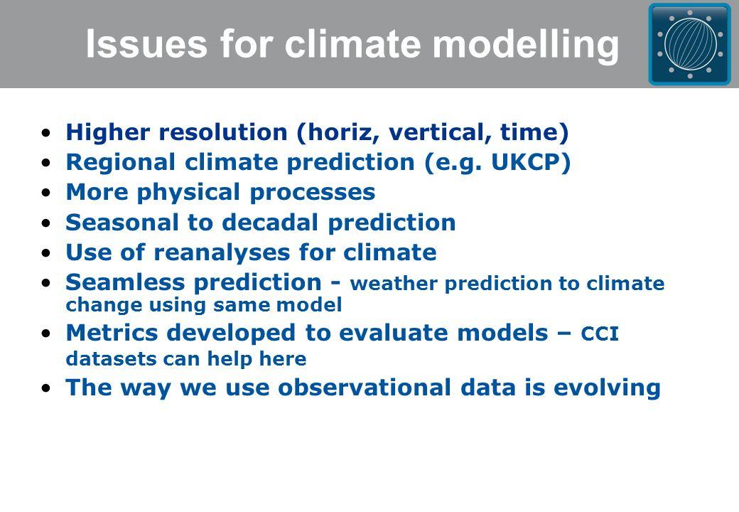 Related Activities 1.GCOS, GSICS (Jan/Feb 2011) 2.EUMETSAT CAF/CMSAF and SCOPE-CM 3.NOAA-NASA initiatives (e.g.