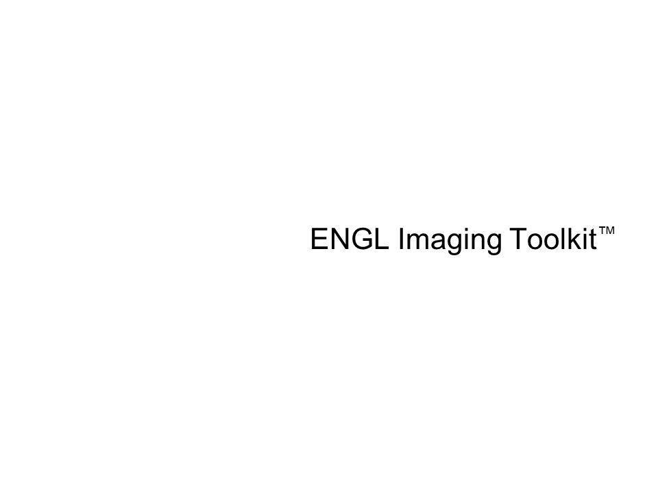ENGL Imaging Toolkit