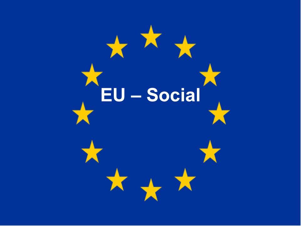 EU – Social