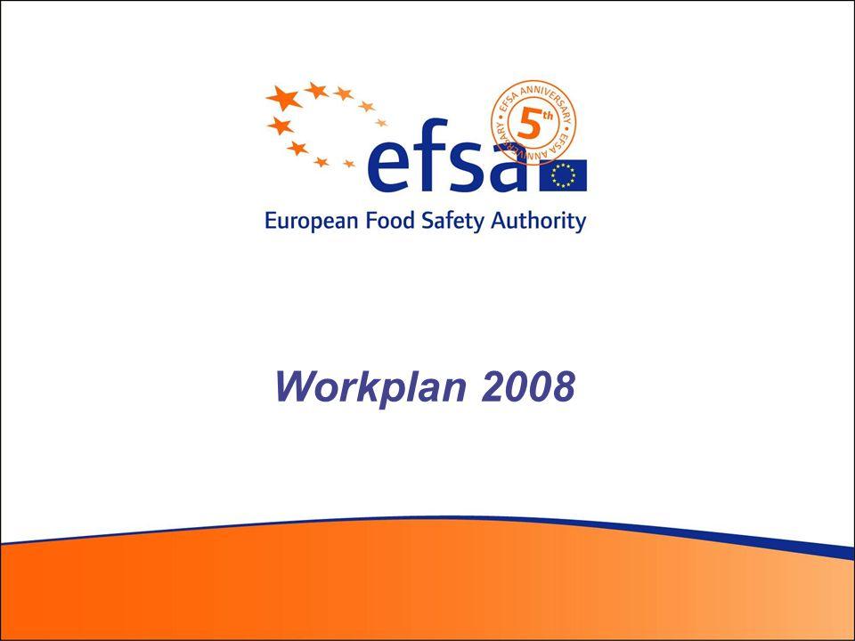 Workplan 2008