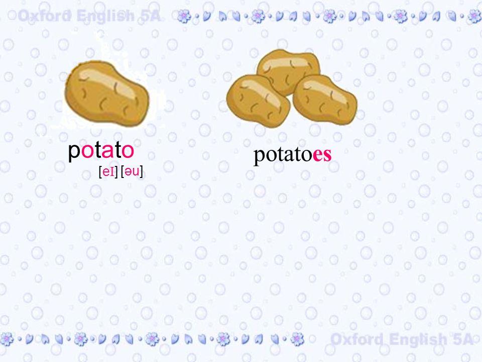 How many potatoes?