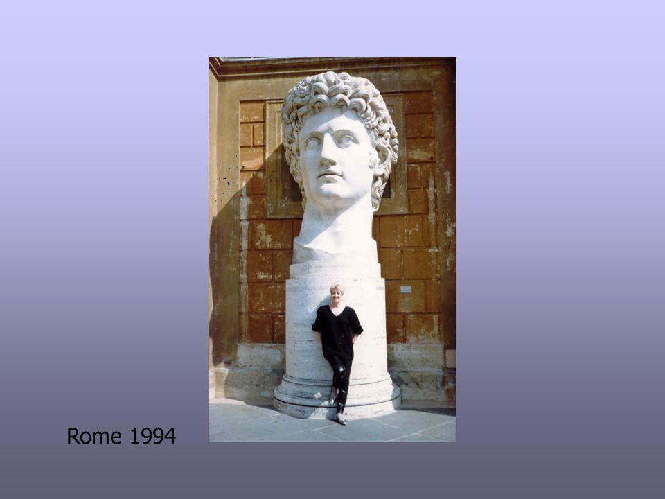 Rome 1994