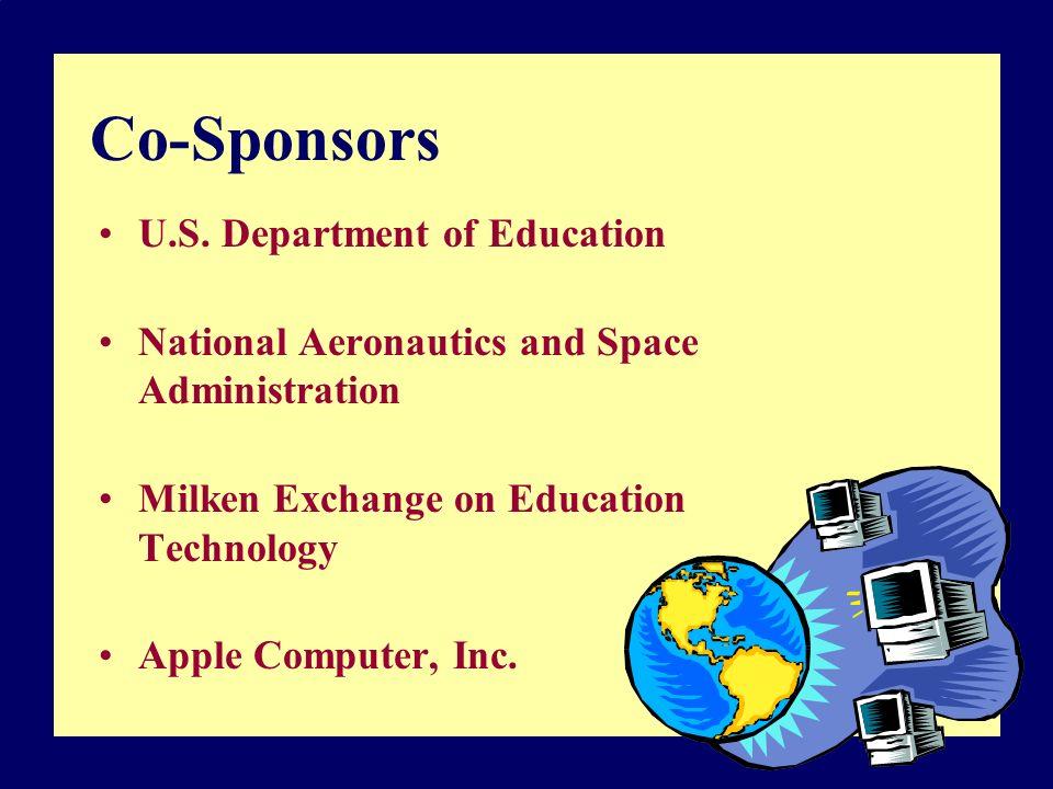 Co-Sponsors U.S.