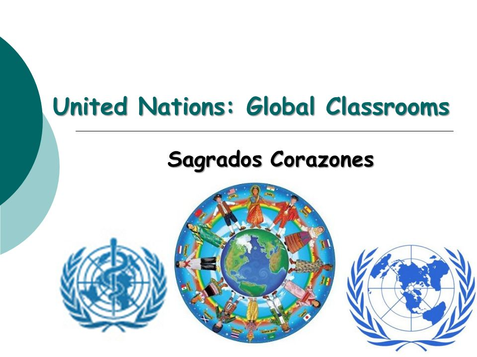 Sources -Books -Newspaper Articles (Periódico) -News (Noticias) -Internet (.org/.gov/.edu) Example: http://www.unitednations.org http://www.unitednations.org Not Wikipedia.