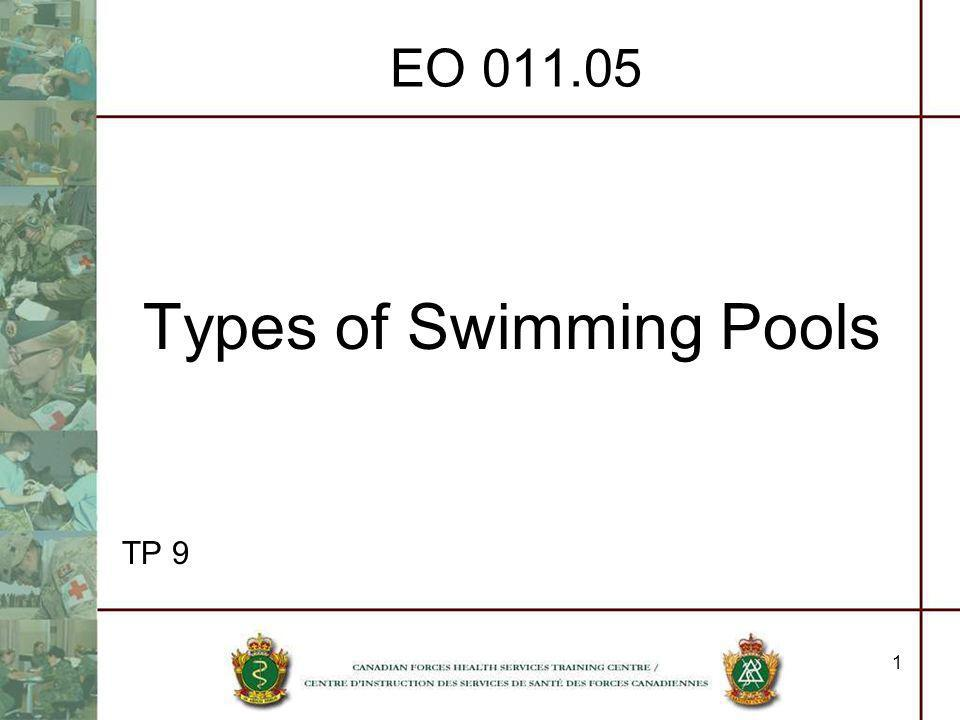EO 011.05 Types of Swimming Pools TP 9 1