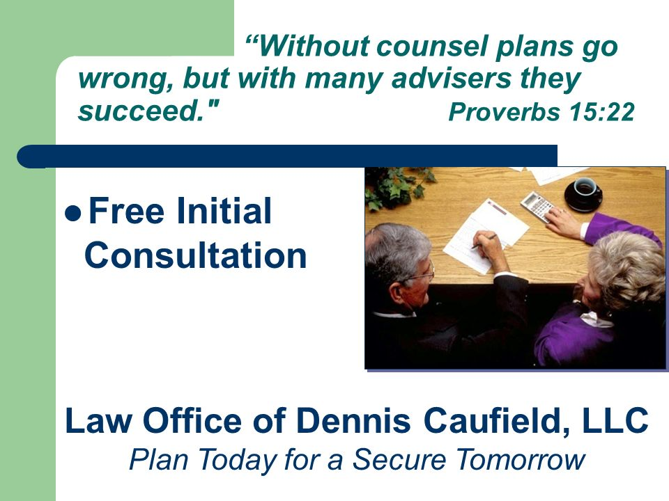 Without counsel plans go wrong, but with many advisers they succeed.