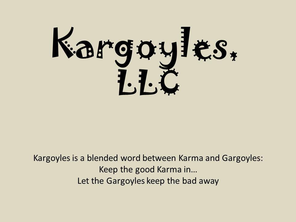 Kargoyles K-snap Snap Connectors (USPTO Patent Pending) Kargoyles K-snap snap connectors are Made in USA
