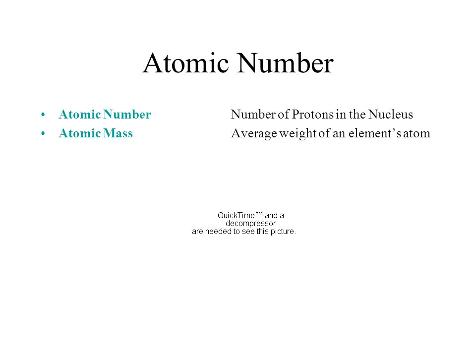 Isotopes Atoms of the same element that have different numbers of neutrons in the nucleus