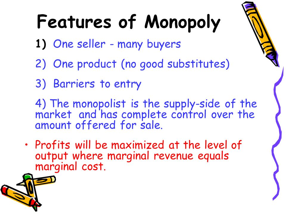 Effect of Excise Tax on Monopolist Example – Suppose: E d = -2, How much would the price change.