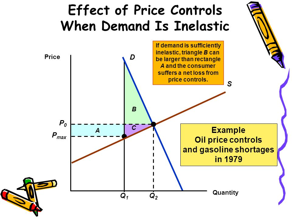 Situations when government intervention can increase efficiency When competitive markets generate an inefficient allocation of resources or market failure.