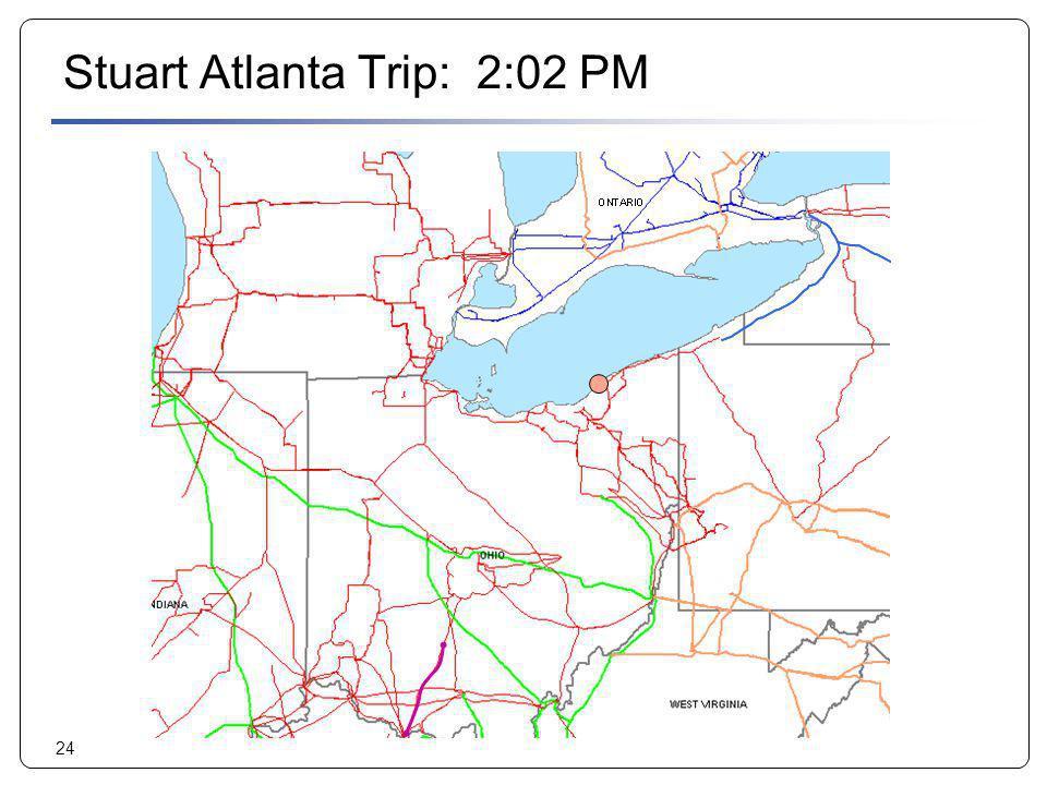 24 Stuart Atlanta Trip: 2:02 PM