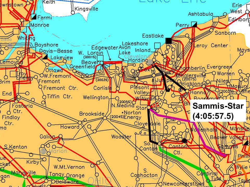 38 Sammis-Star (4:05:57.5)
