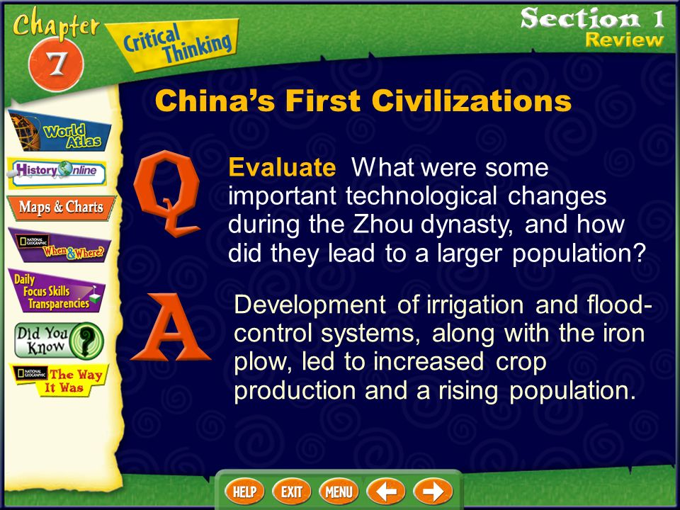 Analyze How did the Mandate of Heaven allow for the overthrow of kings in ancient China? If a king failed in his duty and the kingdom experienced a di