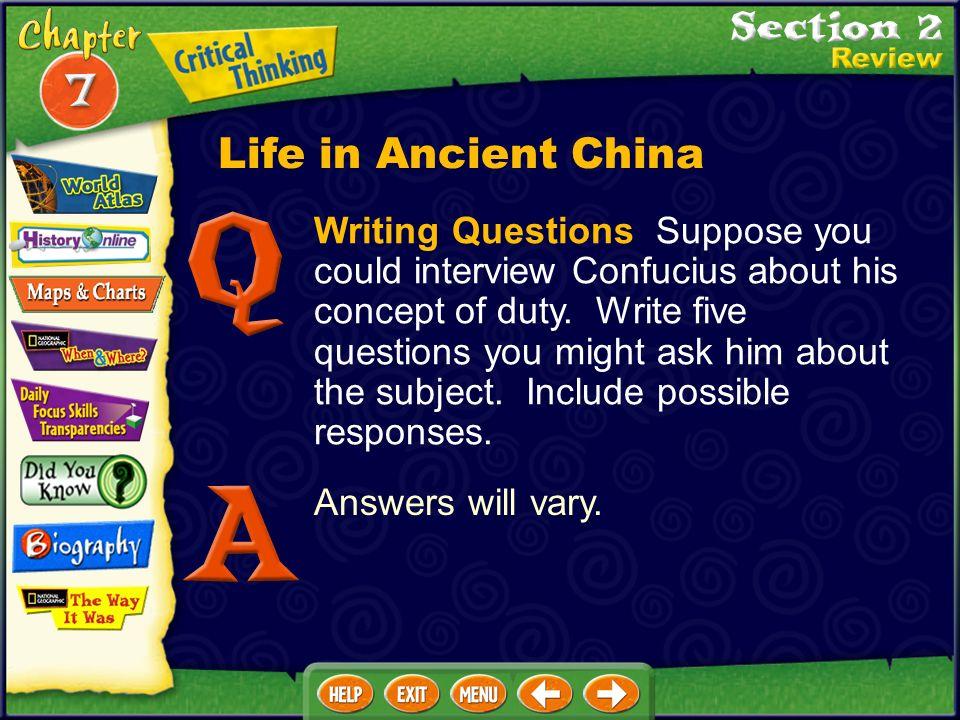 taoism essay questions