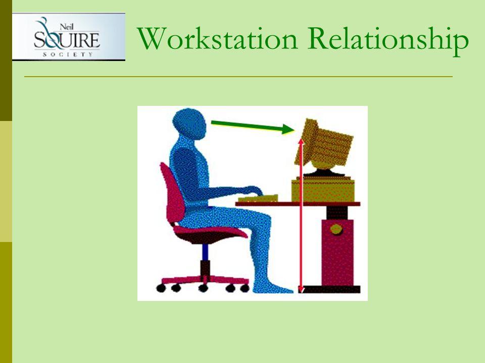 Workstation Relationship