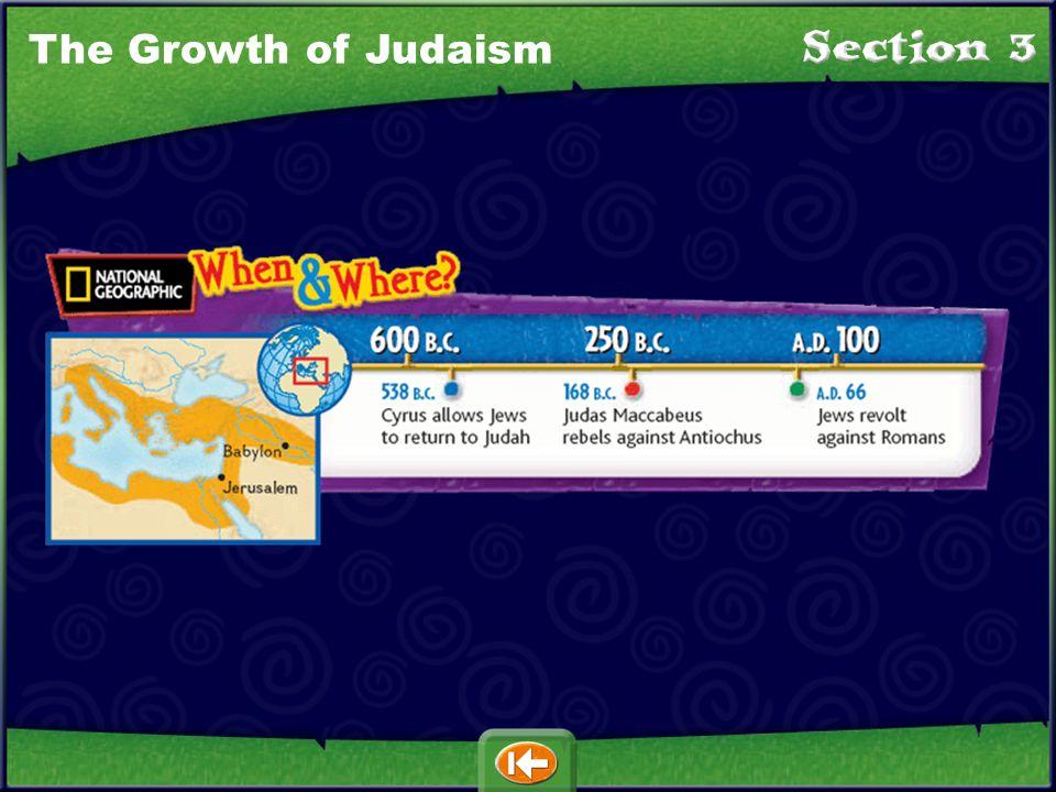 The Kingdom of Israel