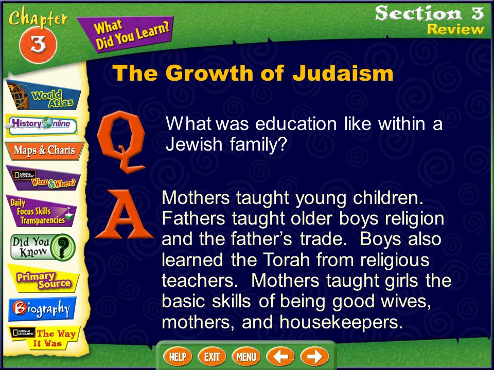 What was the Diaspora? The diaspora was scattered Jews living outside of their homeland in Judah.