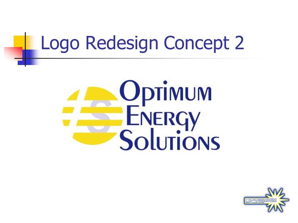 Logo Redesign Concept 2