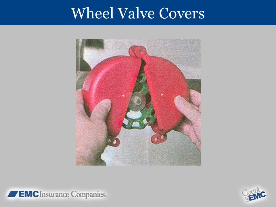 Wheel Valve Covers