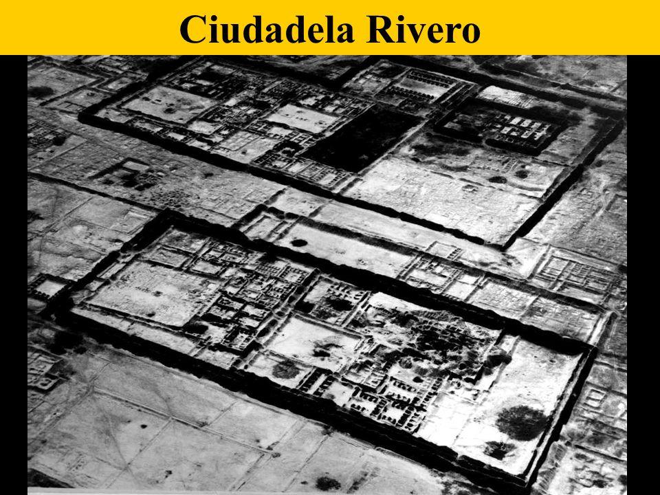 Ciudadela Rivero