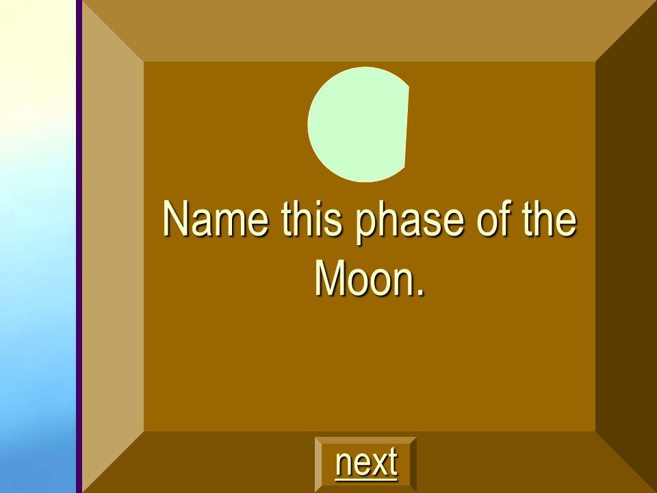 New Moon $300