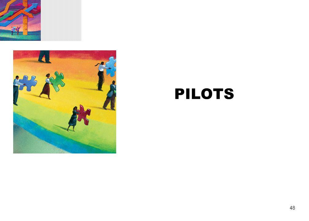 48 PILOTS