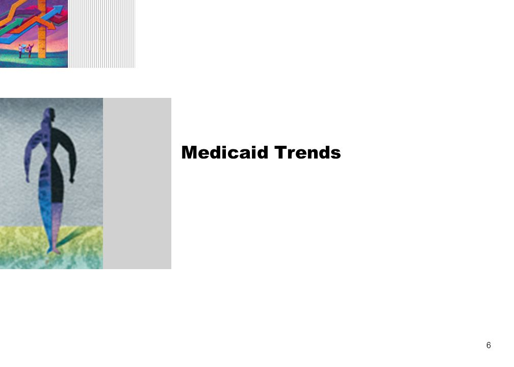 6 Medicaid Trends