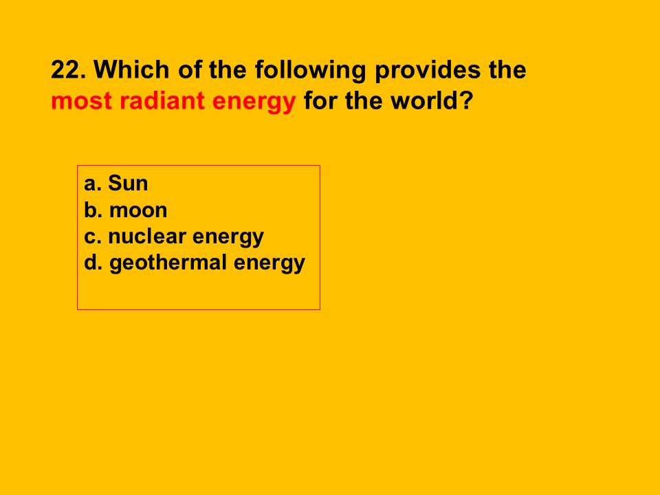 Radiant Energy released by Earth has longer wavelengths (infrared waves-heat). Infrared Waves Short Wavelength Long Wavelength
