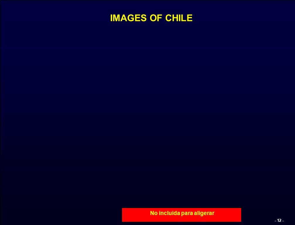 - 11 - IMAGES OF SANTIAGO OJO Hay cosas que corregir y completar