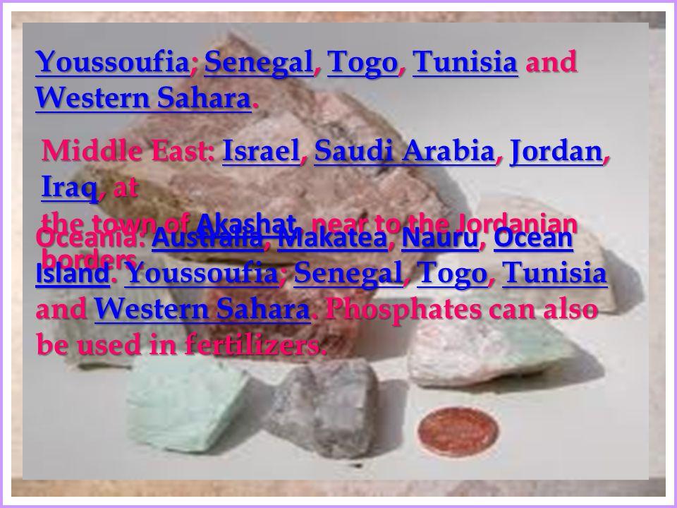 Middle East: Israel, Saudi Arabia, Jordan, Iraq, at IsraelSaudi ArabiaJordan IraqIsraelSaudi ArabiaJordan Iraq the town of Akashat, near to the Jordan