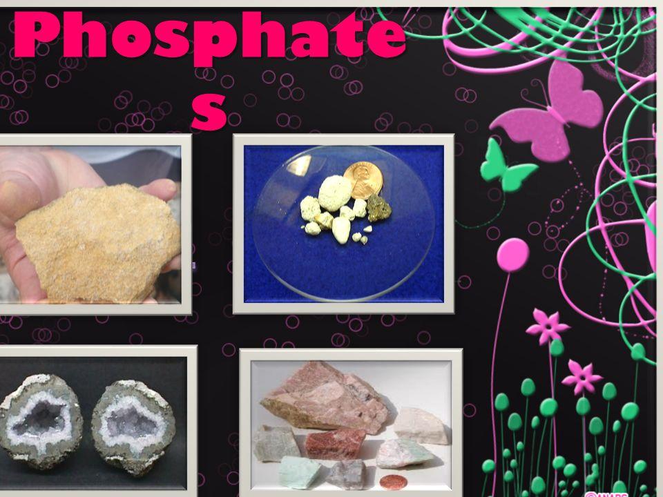 Phosphate s