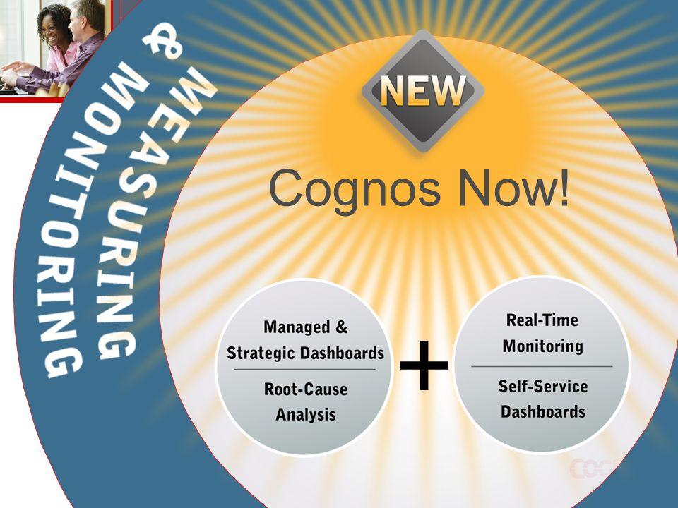 Cognos Now!