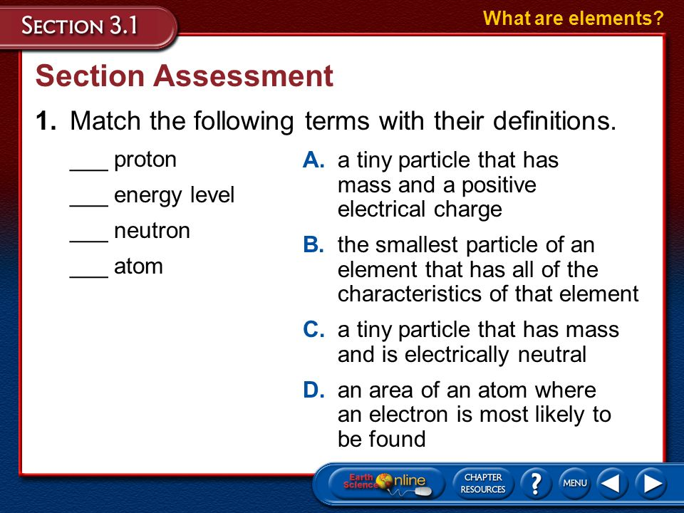What Elements are Most Abundant? The percentages of elements in Earths crust differ from the percentages in the universe. What are elements?