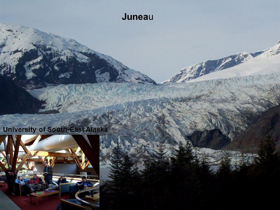 Juneau University of South-East Alaska