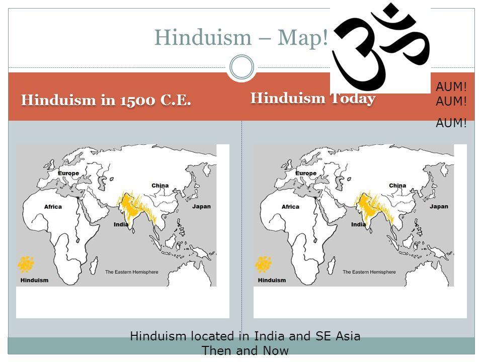 Christianity – Map.Christianity 1500 C.E.