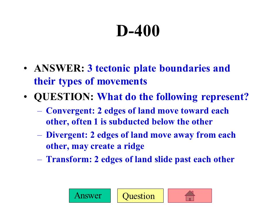 Question Answer D-300 ANSWER: An environmental problem that occurs uniquely with surface-mined gold. QUESTION: What is cyanide contamination?