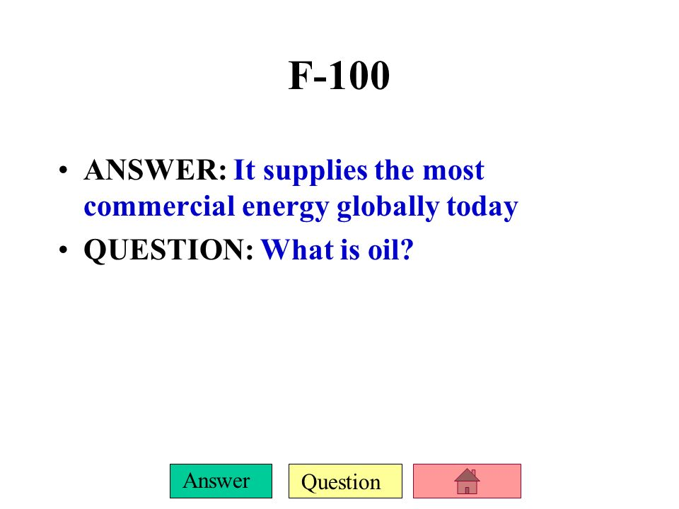 Question Answer E-500 ANSWER: 4 problems with landfills QUESTION: What do any 4 of the following represent? –Air pollution from toxic gases and VOCs –