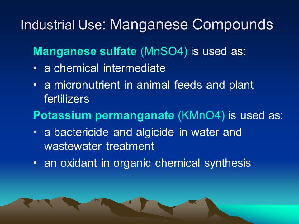 What is Phosphate.
