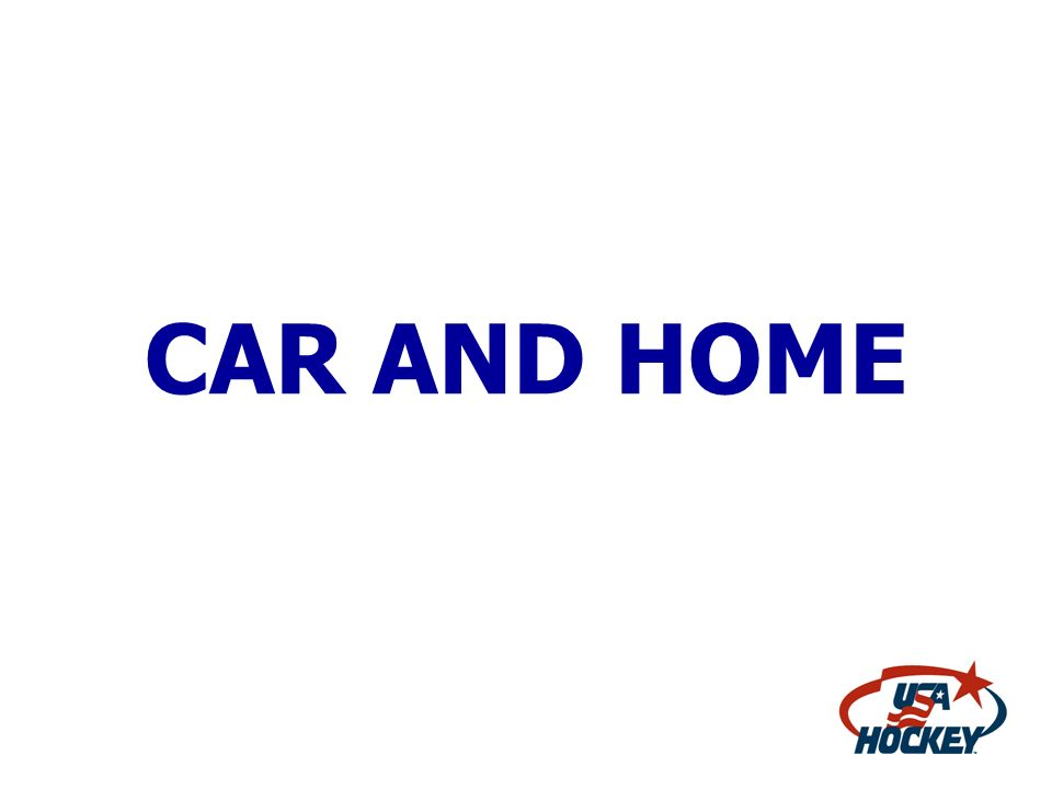 CAR AND HOME