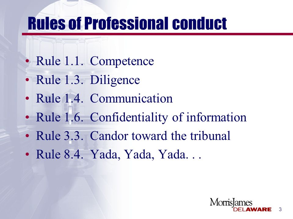 24 Sedona Principles (1-7) 1.Preserve Electronic Data 2.Apply balancing standard: FRCP 26(b)(2) 3.Early meet and confer 4.Make eD requests and responses clear 5.Reasonable - not foolproof - preservation 6.Responding party best knows capability 7.Burden on requesting party